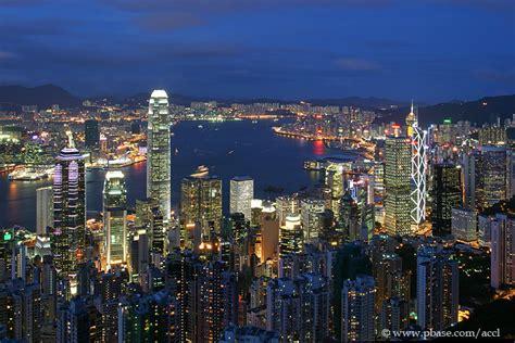 peak hongkong  menakjubkan wisata hong kong