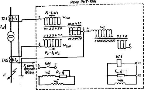Симметрирующий трансформатор. устройство и работа. применение