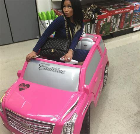 craziest   expensive cars  nicki minajs instagram  news wheel