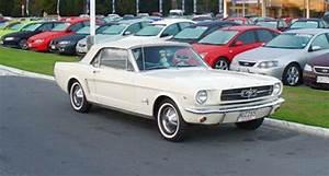 Waikato Mustang Club Cars 1