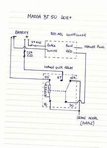 Bt 50 Brake Controller Wiring Diagram
