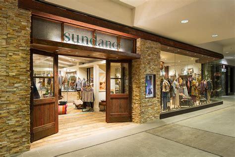 galleria edina  stores robert redfords sundance