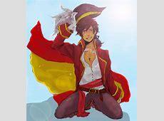 Spain#445620 Zerochan