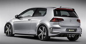 Golf R 400 : say hello to the r400 the hot vw golf on steroids ~ Maxctalentgroup.com Avis de Voitures