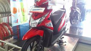 All New Honda Beat Fi With Esp