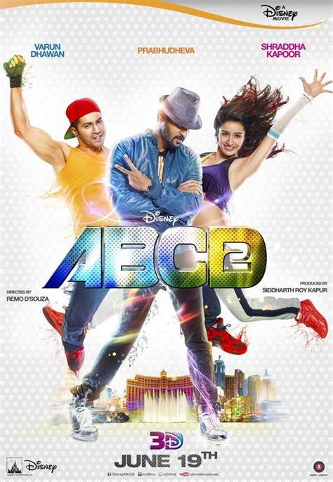 téléchargement abcd 2 film intégral hindi full