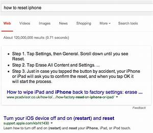 Google U0026 39 S Knowledge Graph Is Showing Step By Step