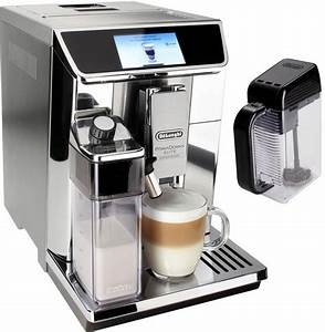 Kaffeevollautomat Mit Wasseranschluss : de 39 longhi kaffeevollautomat primadonna elite experience ~ Michelbontemps.com Haus und Dekorationen