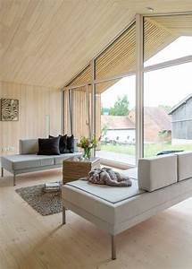 Schöner Wohnen Haus Des Jahres : 1 preis satteldachhaus mit nat rlichem raumklima architekten haus haus architektur und ~ Yasmunasinghe.com Haus und Dekorationen