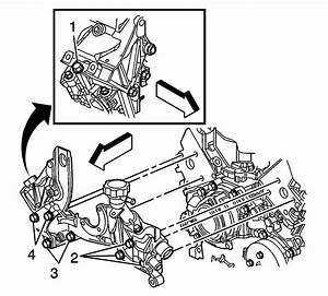 2008 Chevy Impala Cooling System Diagram