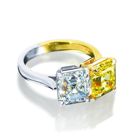 fancy colored diamonds j birnbach jewelers exclusive fancy colored diamonds in