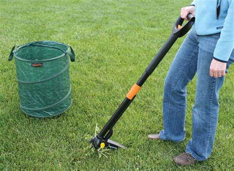 Fiskars Uproot Weed And Root Remover