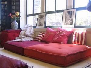 Ideas para decorar la casa con cojines mil ideas de for Sofa bed alternatives