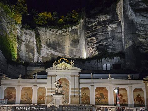 Start at mirabell gardens and visit the original film locations like leopoldskron palace, nonnberg abbey and hellbrunn palace. Sound Of Music Tour| movie locations | salzburg austria | lemonicks
