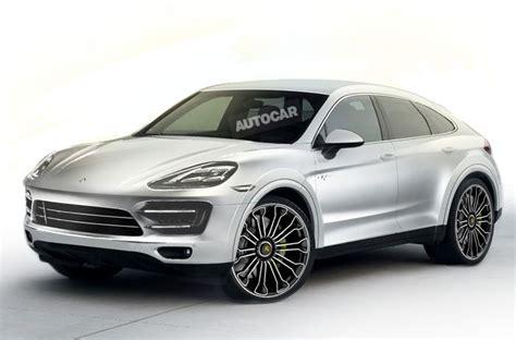 Modifikasi Porsche Cayenne by Porsche New Cayenne Putih Sing Depan Trend Otomotif