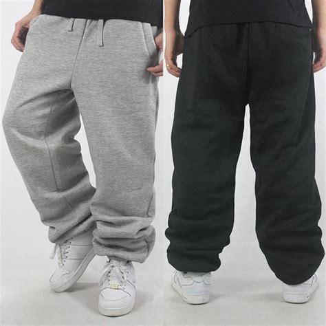 Eminem Men Sport Baggy Harem Pants Cotton Winter Sweatpants Hip hop Hiphop Slacks Outdoor ...