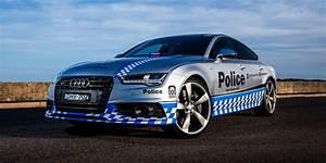 Audi S7 Sportback : audi s7 sportback bmw i8 to boost police profile photos 1 of 13 ~ Medecine-chirurgie-esthetiques.com Avis de Voitures