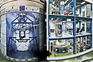 World's Most Sensitive Dark Matter Detector Gives Its ...