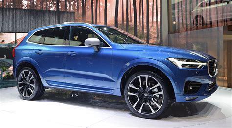 2019 Volvo Xc60, Release Date, Price, Specs, Engine 2019