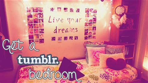 diy tumblr inspired room decor ideas cheap easy