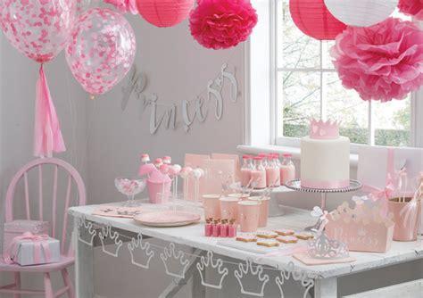 d 233 coration anniversaire fille princesse d 233 co design chambre b 233 b 233 enfant d 233 co anniversaire