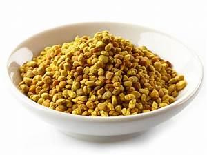 Bee Pollen Granules Nutrition Information