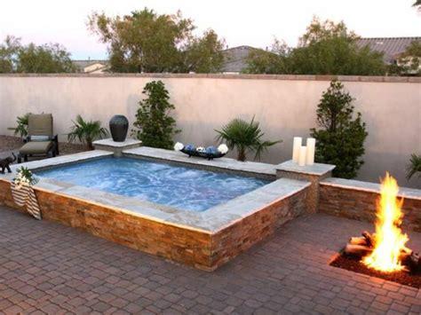 Garten Gestalten Mit Whirlpool by Den Garten Mit Einem Coolen Whirlpool Gestalten