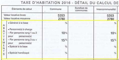 montant taxe fonciere par ville montant taxe habitation par ville 100 images la taxe d habitation 224 mantes la ville 78711 un