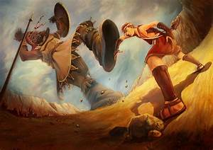 Independents vs. brands a true David and Goliath tale ...