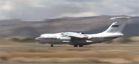 siege avion occasion yé un avion russe brise le siège saoudo us et atterrit