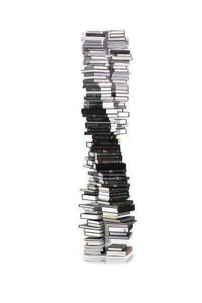 libreria a spirale ikea 21 oggetti design barfarm