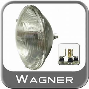 Brand New  Wagner Lighting H6024 Headlight Bulb From