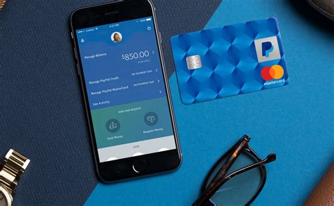 Check spelling or type a new query. PayPal Debuts a Credit Card That Offers 2% Cash Back ...
