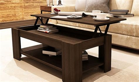 Coffee tables are often the centerpiece of the living room. 25 Elegant Living Room Coffee Tables - Decor Units