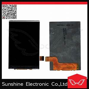 Lcd Display For Alcatel One 4030 Ot4030 4030y 4030a 4030x