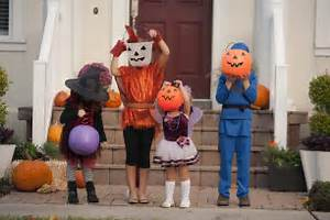 Halloween - Trick or Treat - Full PreCracked Download