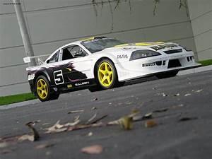 2000 Saleen SR Race Car Gallery 13977 | Top Speed