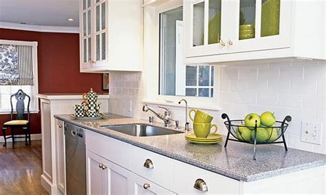 Quick Kitchen Makeover Ideas  Interiorholiccom