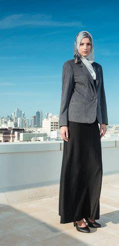 hijabofficeattirejpg  hijabi business attire pinterest