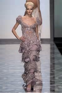 Valentino Haute Couture Fashion