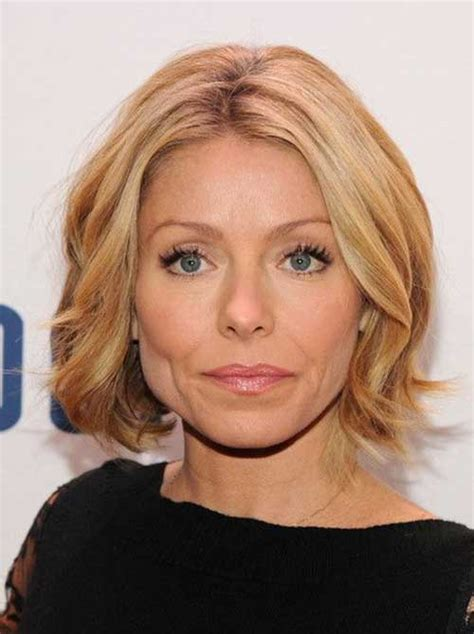 short hairstyles for older women 2014 2015