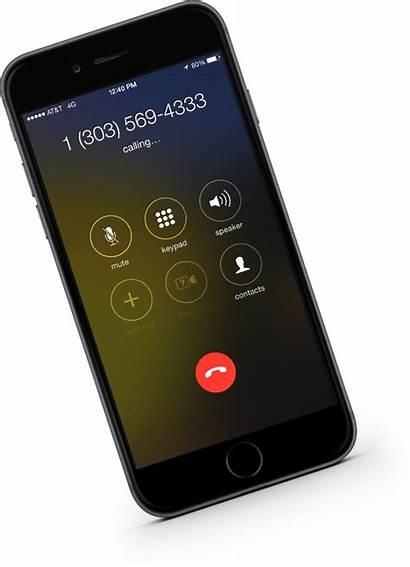 Phone Call Line Recording Private Calling Calls