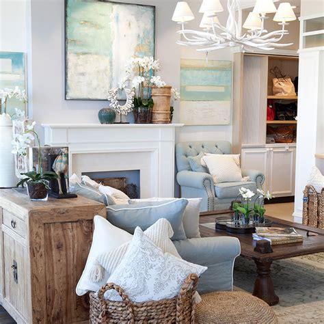 Chic Bedroom Ideas - hton style alfresco emporium decorating ideas home inspiration store tours