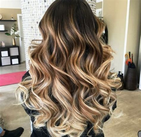 Long Hairstyles 2020 Style Trends & Hair Cut
