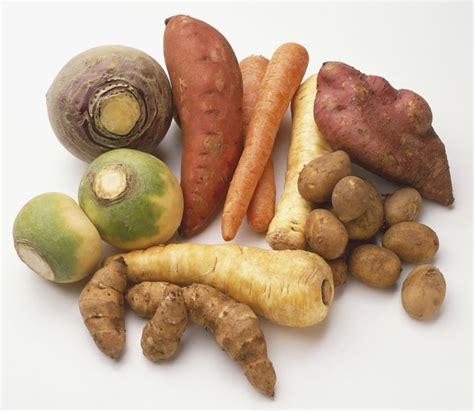 10 Ways To Use Root Vegetables