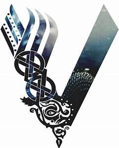 Dessin Symbole Viking : history channel s vikings ~ Nature-et-papiers.com Idées de Décoration