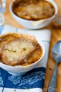 Soupe à l'oignon Gratinée…   ChristopherCina.com  French