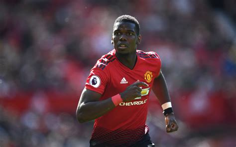 View the player profile of manchester united midfielder paul pogba, including statistics and photos, on the official website of the premier league. Real Madrid should sign Kevin De Bruyne instead of Paul Pogba, says Danny Murphy