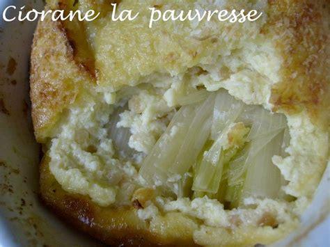 tarte au poireau au curry vert et quiche sans p 226 te la cuisine de quat sous