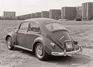 History Of Volkswagen Beetle 1938